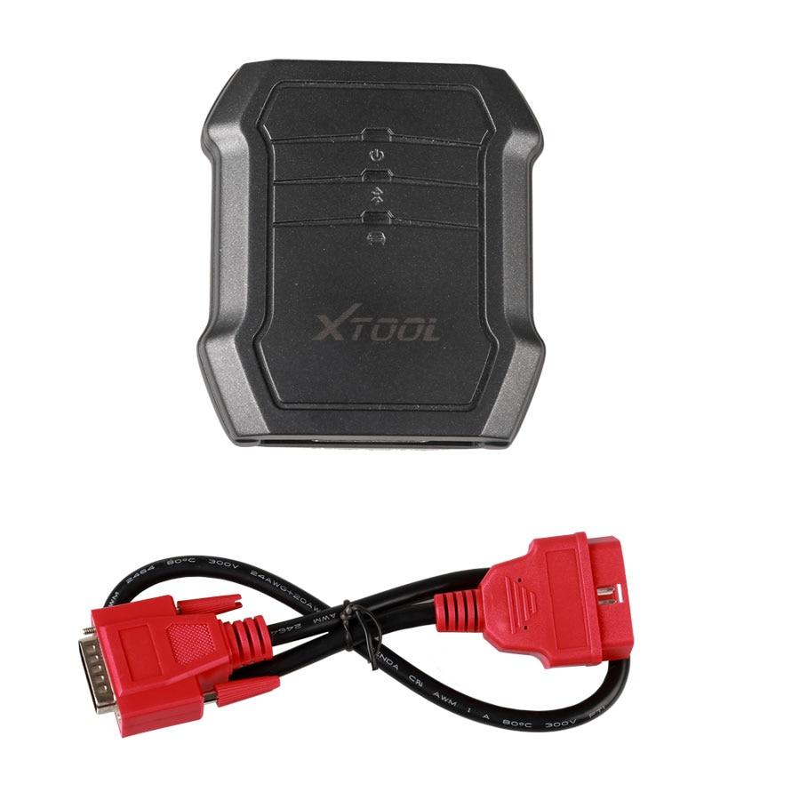 Programador de llaves automático Xtool X-100 C para IOS y Android para Mazda/Peugeot/Citroen Xtool X100 C