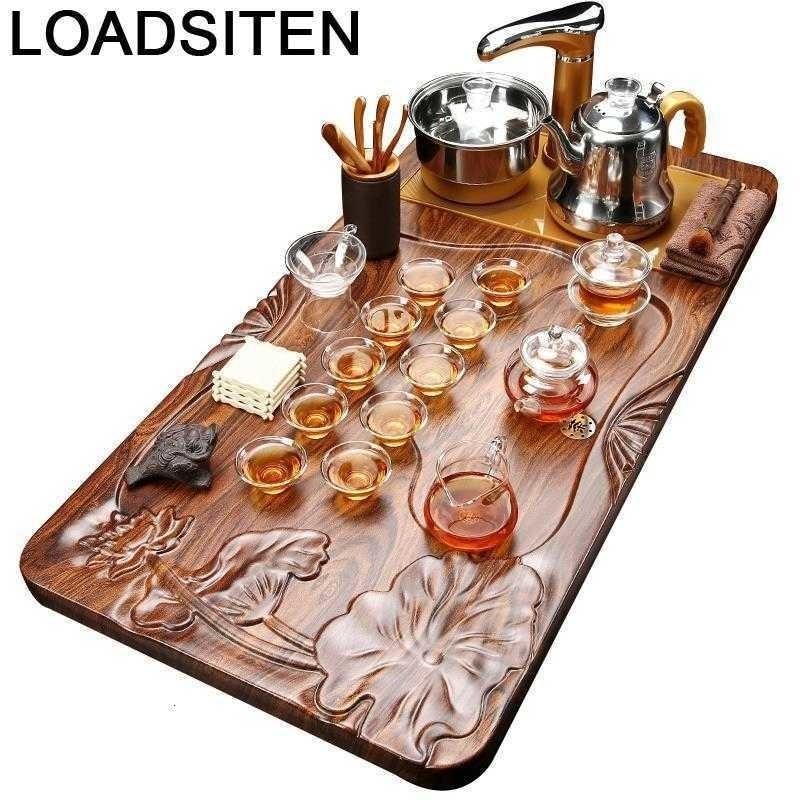 مطبخ أكسيوريا دو كوشني Gongfu Kuchnia حديقة زفاف صيني tewer الصين وعاء إكسسوارات ديكور منزلي طقم شاي