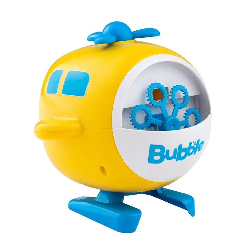 Bubble Machine Bubble Blower 3000+ Bubbles Per Minute Bubble Machine for Kids Toddler Bubble Maker Outdoor Toys
