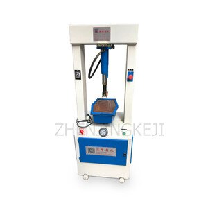High-speed Hydraulic Bottom Machine Hydraulic Pressing Machine Shoe Tools Men's Shoes And Women's Shoes low-heeled Shoes Forming