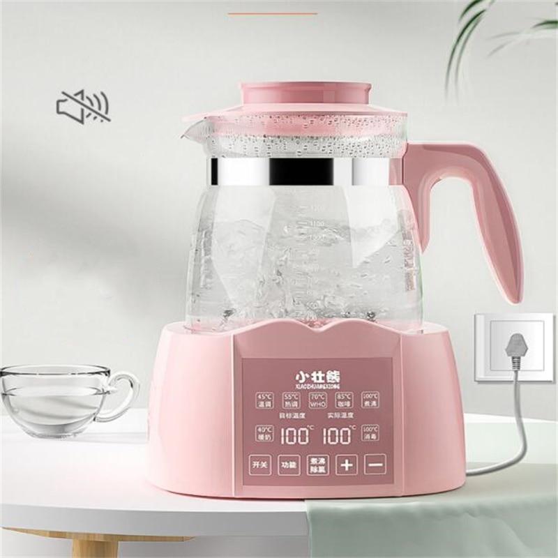 2021 Newest   Baby Thermostat   Liquid Heater   Smart Milk Dispenser enlarge