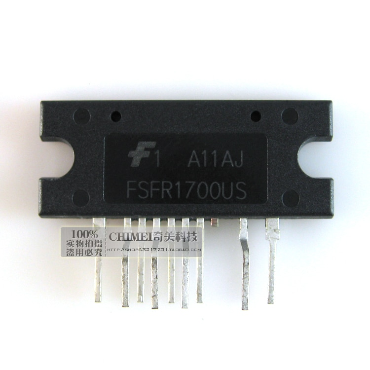 Free Delivery. FSFR1700US LCD power management IC chip module