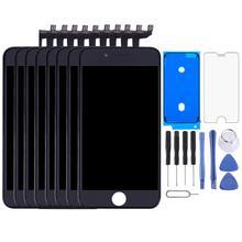 10 pièces écran LCD et numériseur assemblage complet avec cadre pour iPhone 6s