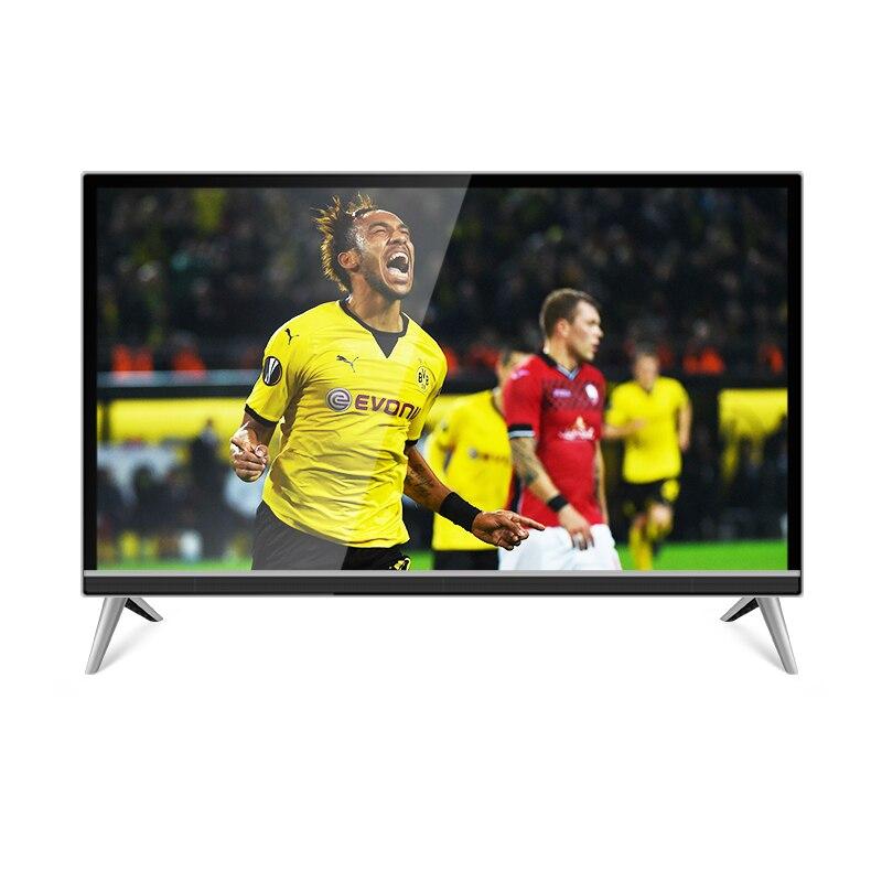 Tengo 22/24/32/39/40/42/43/49/50/55/65 polegadas led smart tv tv lcd tv inteligente novo modelo