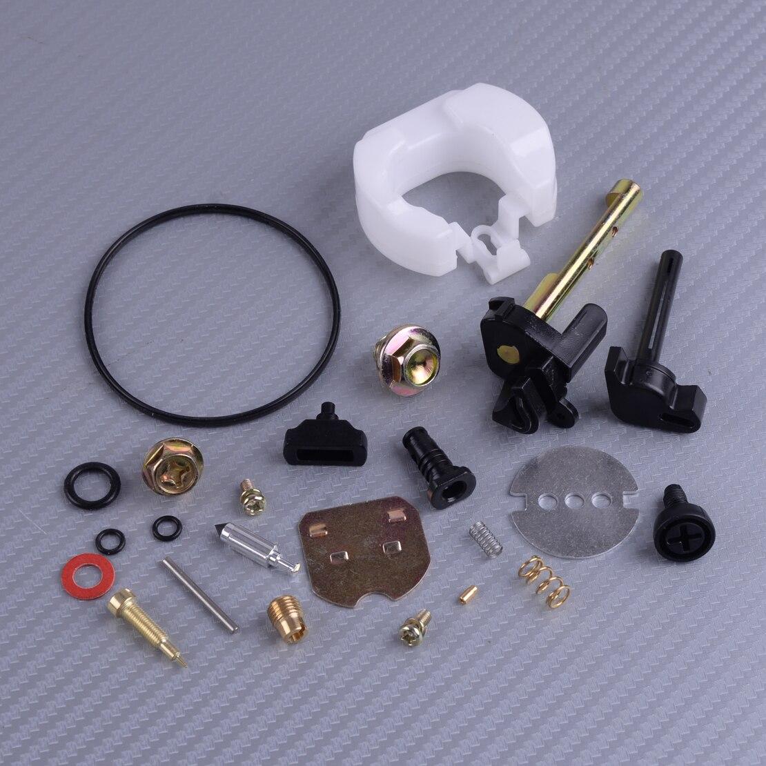 LETAOSK Новый карбюратор для восстановления ремонта комплект аксессуаров подходит для Honda GX390 13HP