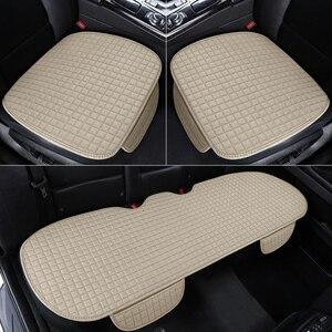 Чехлы на сиденья автомобиля, защитные накидки на сиденья, для спинки, переднего и заднего сиденья