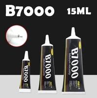 15ml b7000 glue phone touch screen super glue multipurpose adhesive jewelry rhinestone crafts diy liquid glue spot drill glue