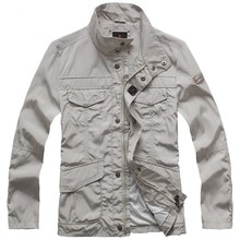 S-3XL Man Spring Autumn Fashion New Brand Men Casual Jacketa Masculina Homme PEUTEREY Kleding Jacket