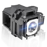 Lampe de projecteur avec boitier VS240 VS340 VS345 EX3240 EX5240 EX5250 EX7240 EX9200 Powerlite Home Cinema 2040 2045 1040 740HD 640