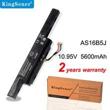 KingSener nowa bateria AS16B5J AS16B8J do laptopa Acer Aspire E5-575G-53VG 3ICR19/66-2 bezpłatna 2 lata gwarancji