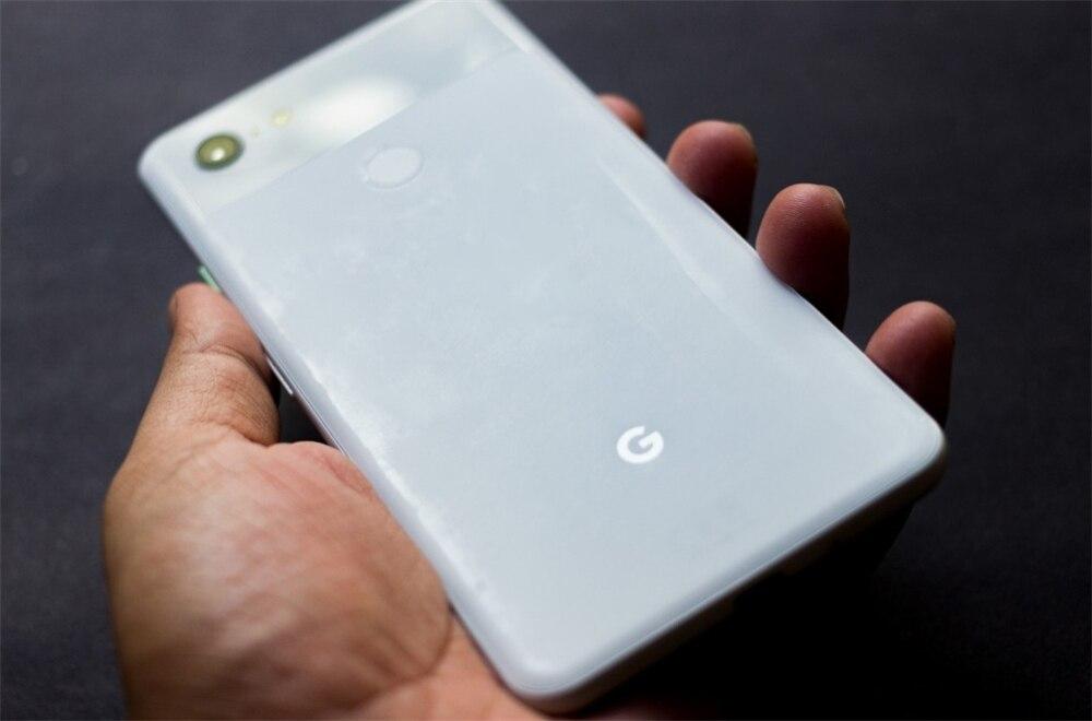 Original Google Pixel 3XL Octa Core 4GB RAM 128GB ROM 6.3 Inches Android Smartphone Snapdragon 845 enlarge