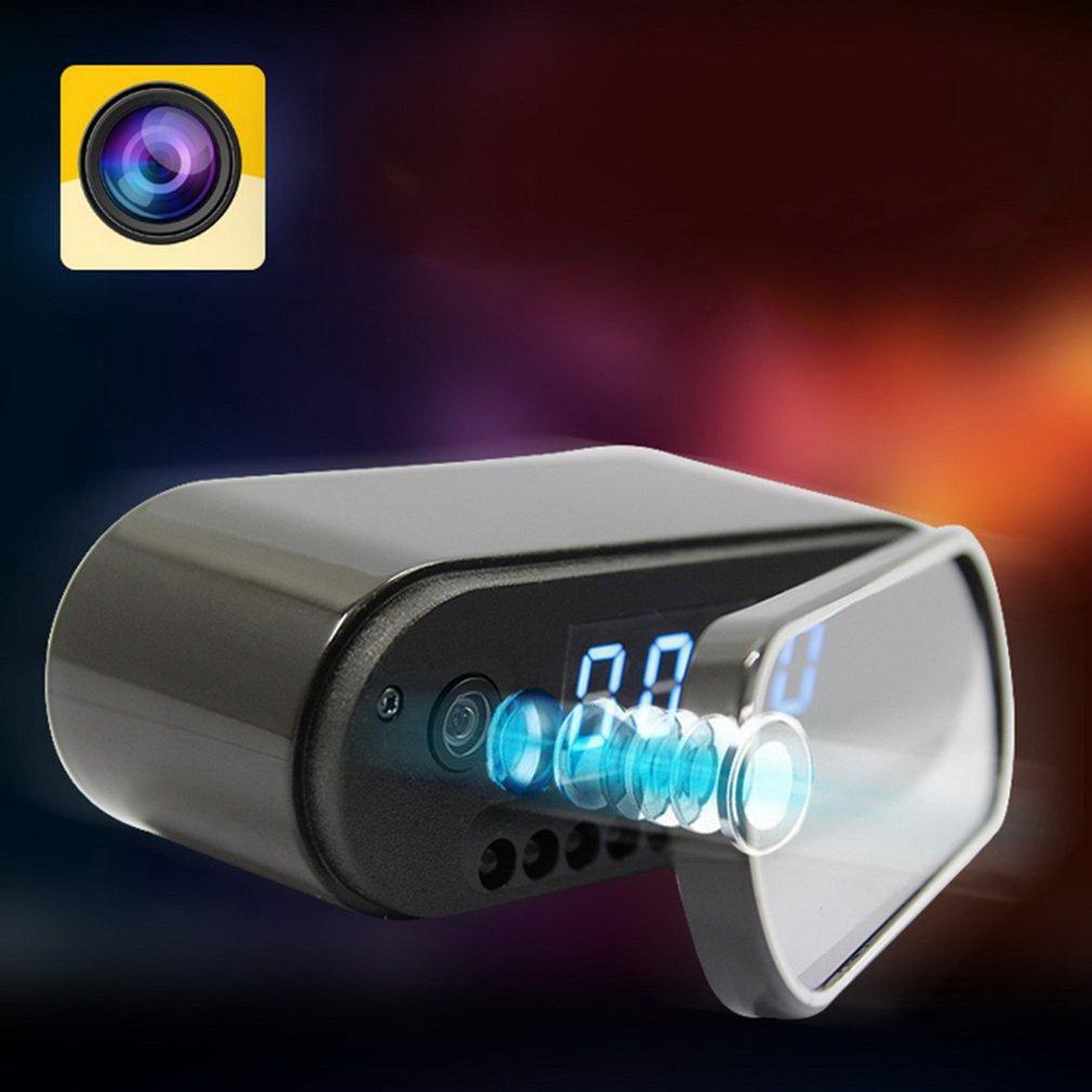 Mini Camera 1080 Full Klok Alarm Night Bewegingsdetectie Wifi Ip Cam Dv Dvr Camcorder Home Security Surveillance Usb