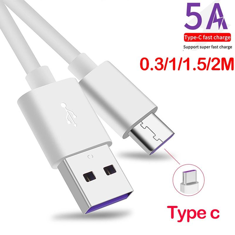 Cable de carga rápida para teléfono móvil Android, cargador tipo C con...