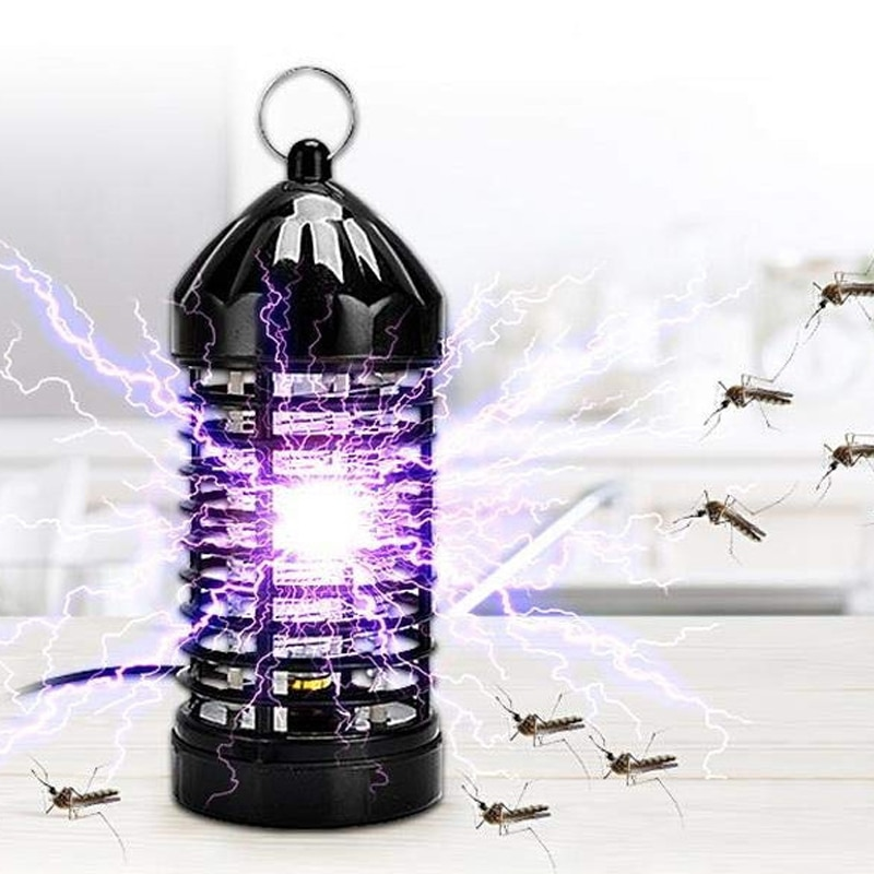 Portable Mosquito Killer Lamp Mosquito Killer Against Mosquitoes Led Lamp Bug Insect Killer Light Repeller Anti Bug Zapper
