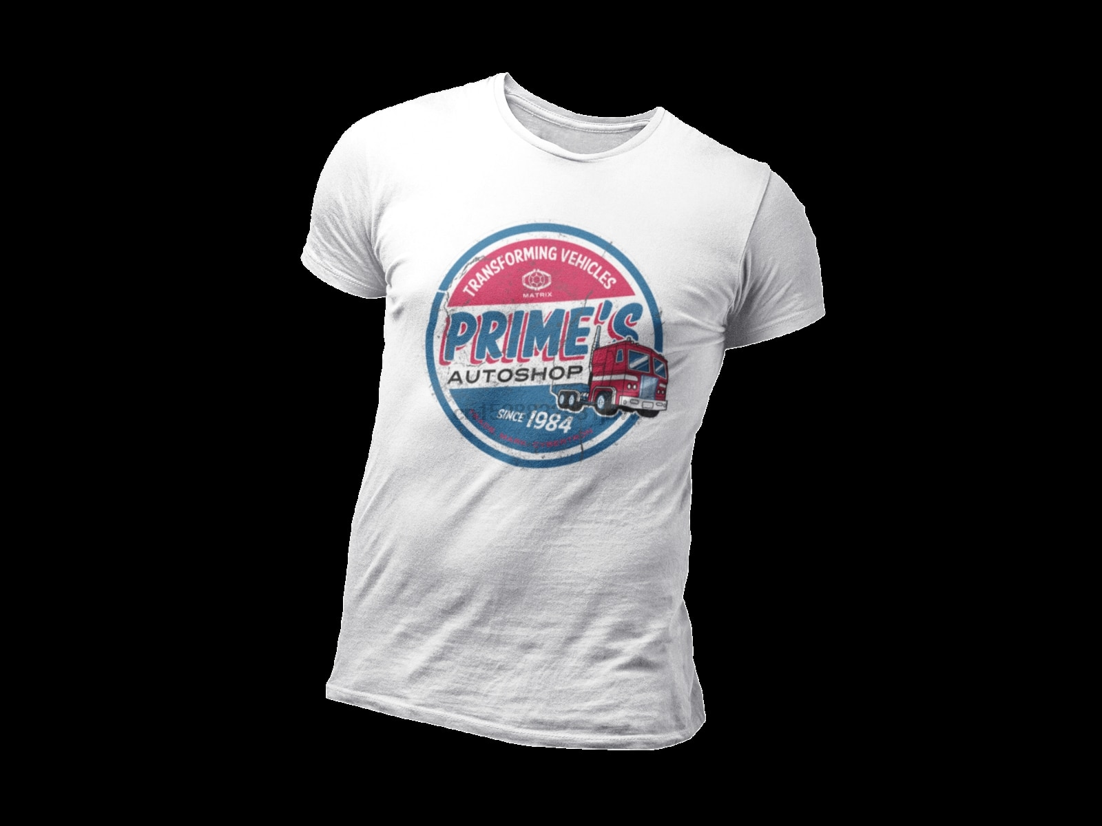 Optimus Prime Film Movie Retro Autobot Bumble Bee T Shirt Truck Trucker New Fashion T shirt Brand Hip Hop Print Men Tee Shirt Hi