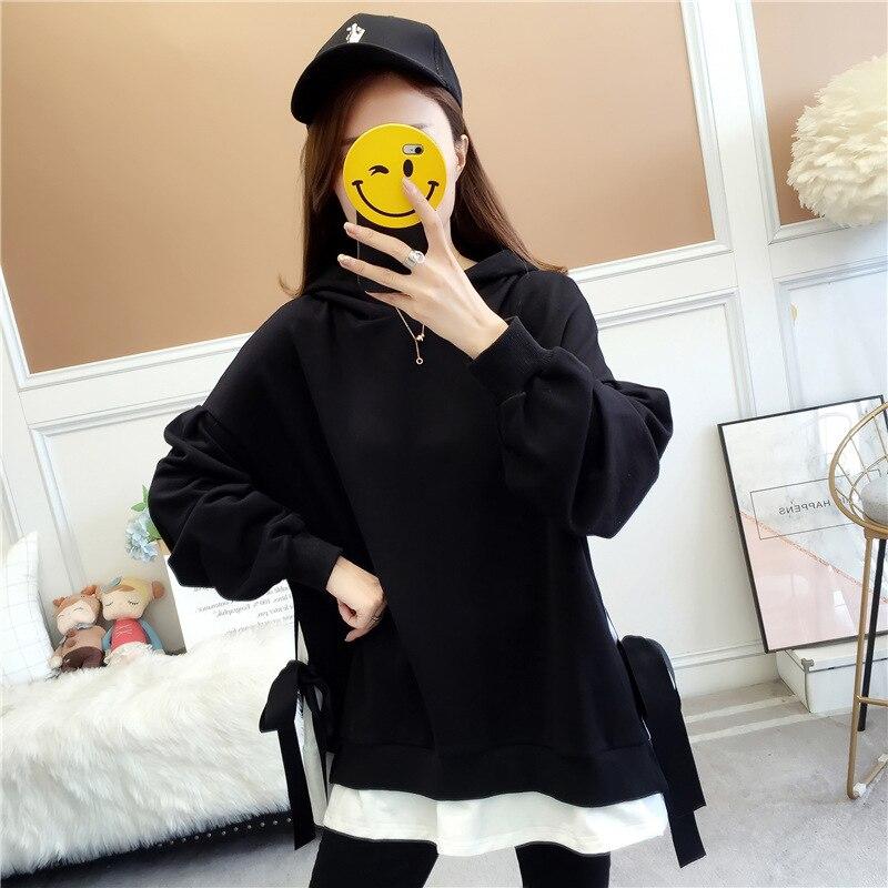 Camisola de inverno sólido quente manga comprida camisola casual magro malha pullovers preto