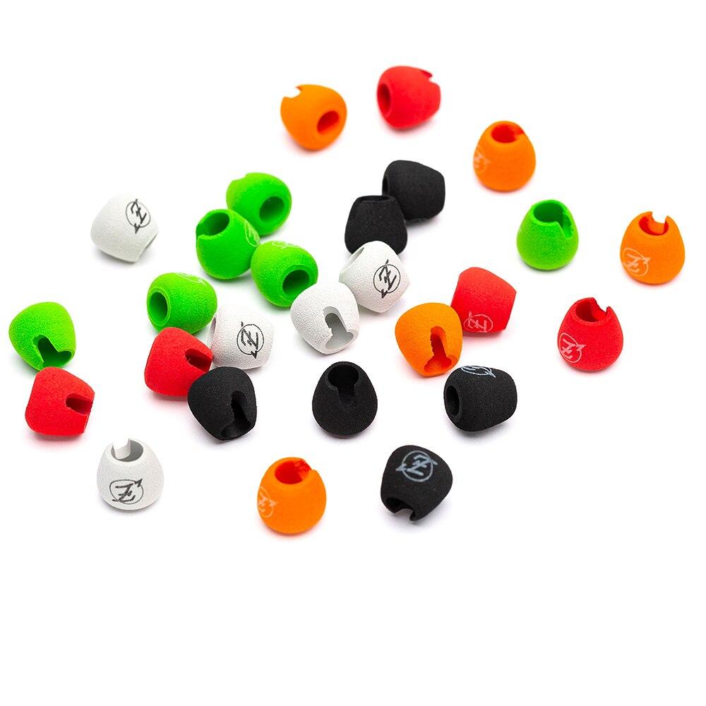 EZ Tact Memory Foam Cartridge Cover Shock Absorption for Cartridge Tattoo Needles Comfort tattooing 30pcs /100pcs