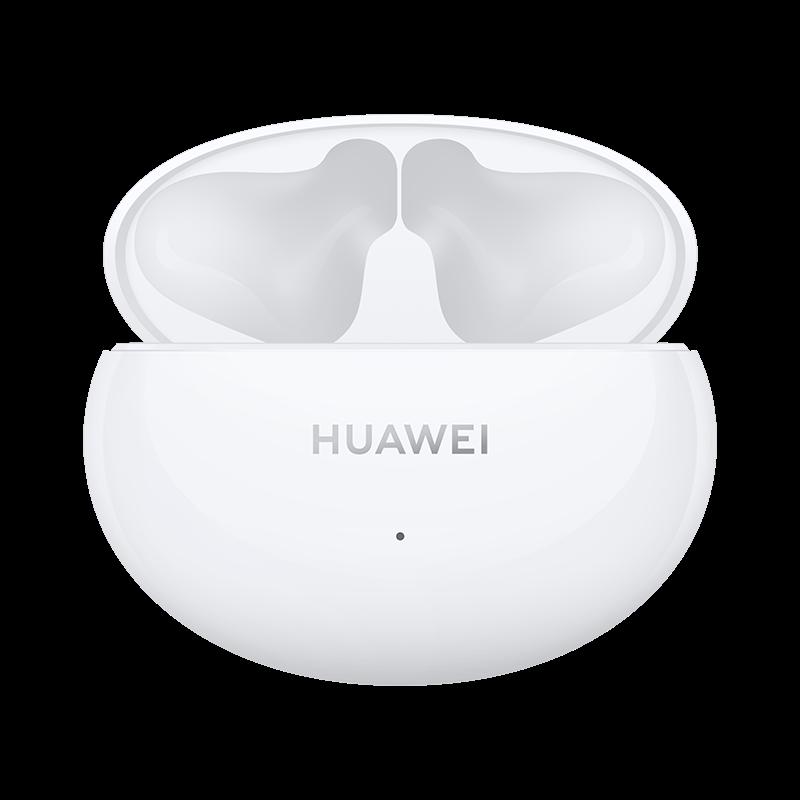 Original Huawei TWS Freebuds 4i Wireless Bluetooth Earphone Active Noise Canceling Headset Earphones Waterproof Earbuds Send 24H