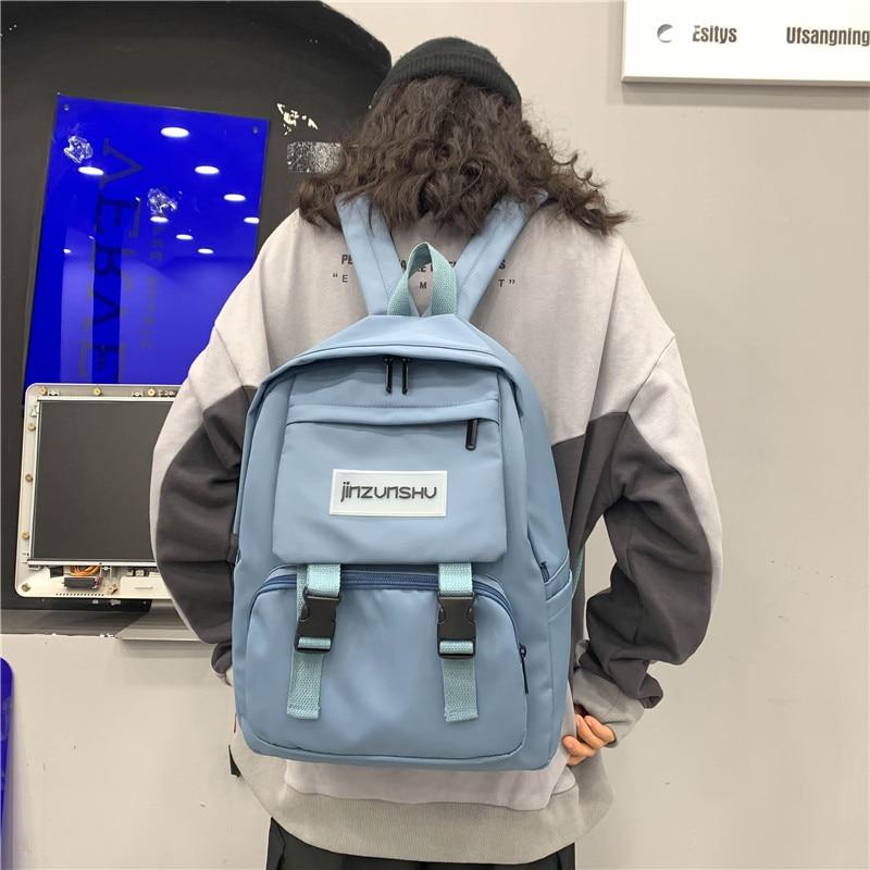 JULYCCINO водонепроницаемый нейлоновый женский рюкзак, рюкзак для пары, женский рюкзак, дорожная сумка, женский элегантный школьный рюкзак