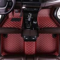 customized car floor mat for infiniti qx30 qx50 qx56 qx60 qx70 qx80 q45 q50 q60 coupe car accessories interior details