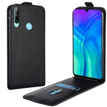 Flip Leather Case for Huawei Honor 20i HRY-TL00T HRY-AL00TA 6.21'' Vertical Cover for Honor 20i 20 i