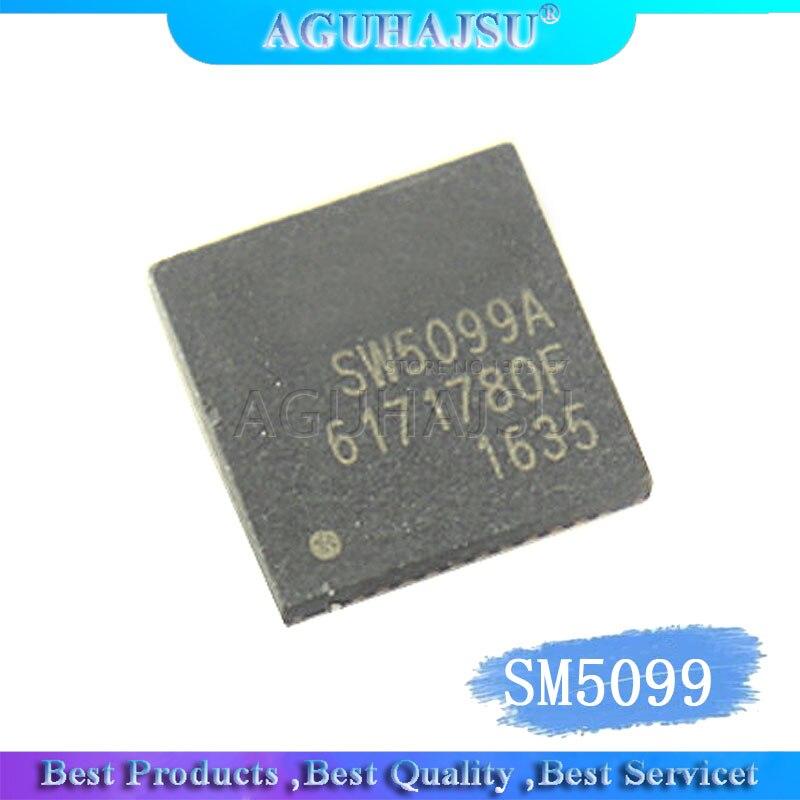 1 pçs/lote SW5099 SM5099 QFN