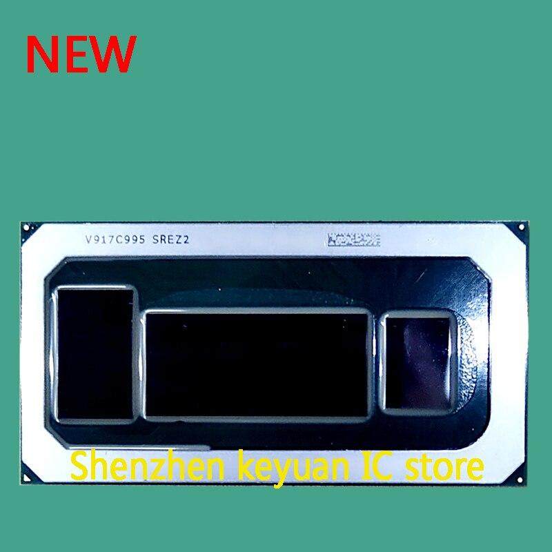 100% جديد SREZ1 I7-8557U SREZ0 I5-8279U SREZ2 I5-8257U CPU بغا شرائح