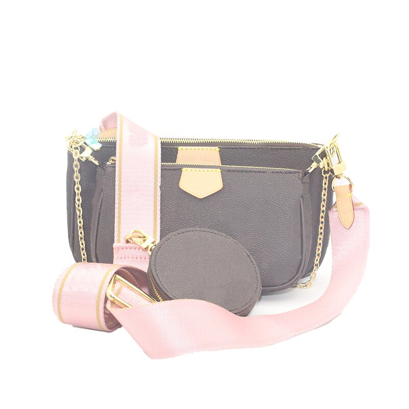 Women's Shoulder Bags High-quality Genuine Leather Fashion Diagonal Bag Master Design Famous Brand Women's Bags