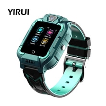 smart watches Remote Camera GPS kids sos video call students  Message Reminder  Alarm Clock  Remote