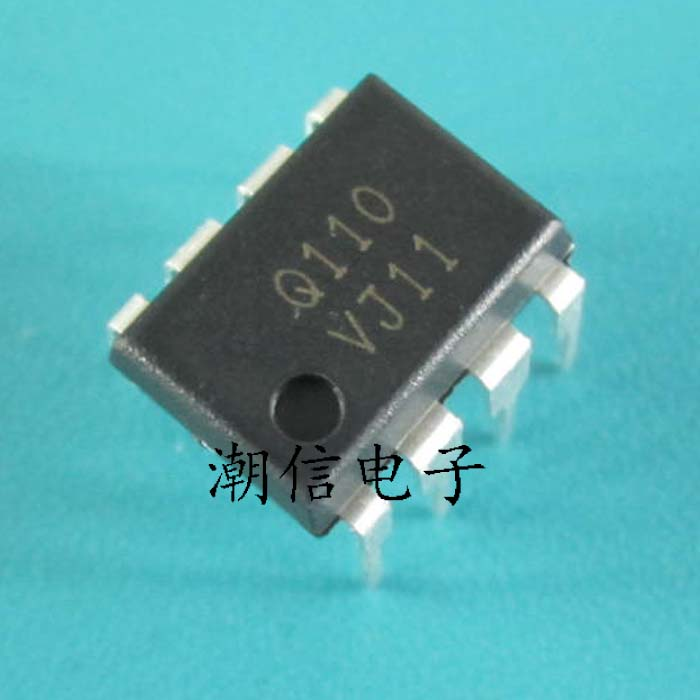 10cps Q110 FSQ110 DIP-8