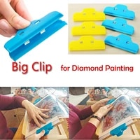 diy diamond painting tools clips for led diamond painting light box pad copy board diy 5d painting accessories cross stitch tool