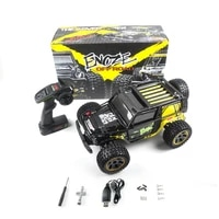 110 full scale four wheel drive remote high speed off road vehicle 2 4g rock crawlers car remote controller dirt bike