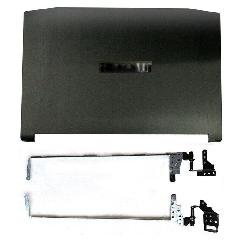 Фото - Новый ноутбук ЖК-дисплей задняя крышка/ЖК-дисплей L & R петли для Acer деталь нитро-двигателя Himoto Redcat 5 AN515-41 AN515-42 AN515-51 AN515-52 AN515-53 original new laptop lcd back cover front bezel hinges for acer predator nitro 5 an515 42 an515 41 an515 51 an515 53
