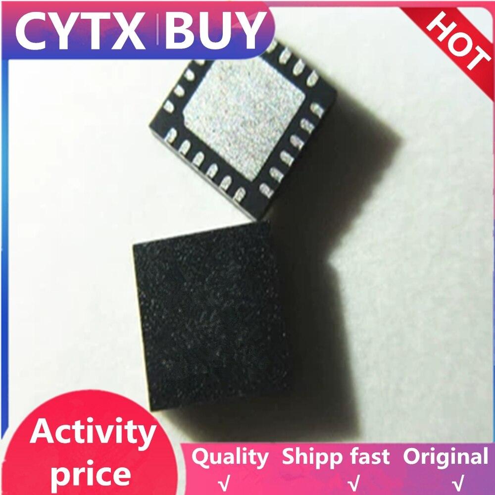5 pièces RT8223BGQW RT8223B DS = CA DS = CF DS = BJ DS = CD DS = QFN-24 jeu de puces 100% nouvelles