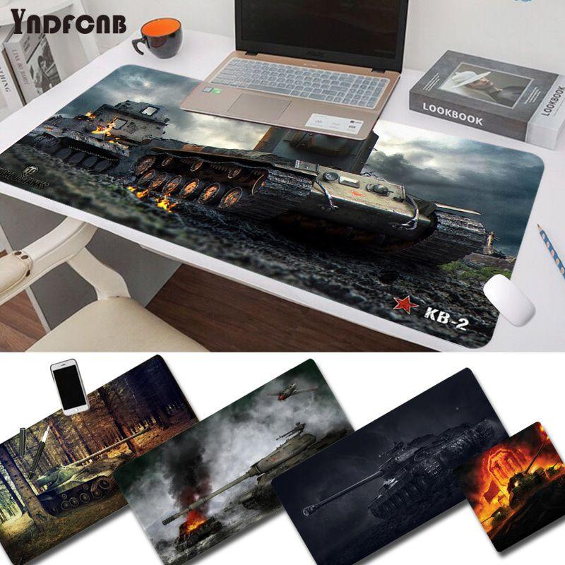 YNDFCNB World of Tanks 2020, новая игровая мышь для ноутбука, коврик для мыши, размер для коврика для мыши, клавиатуры Deak, коврик для Cs Go LOL