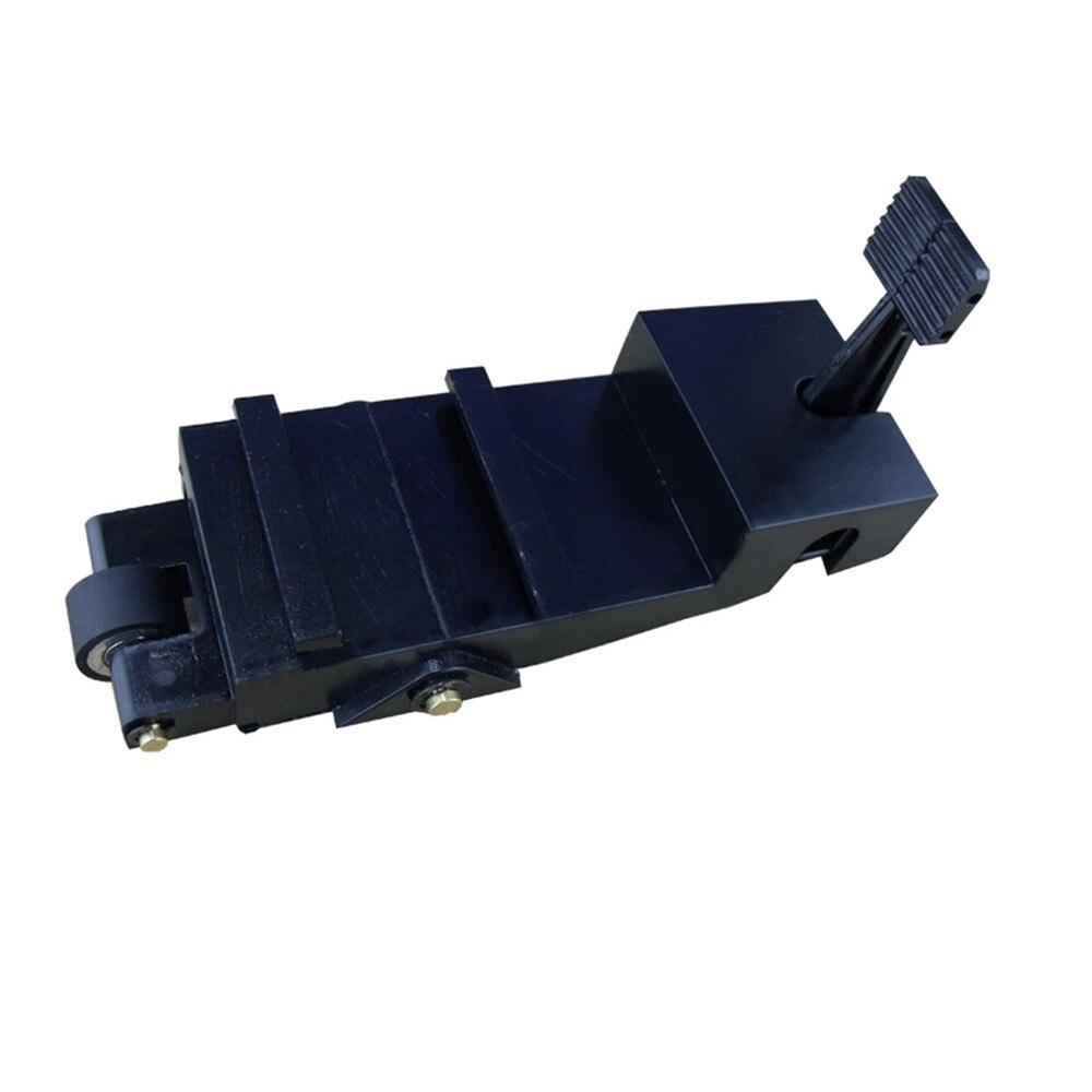 Pitada roller titular kit para plotador pcut ct630 900 1200 630 h 900 h 1200 h máquina de corte plotter pitada montagem do rolo