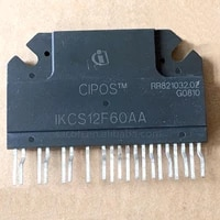 1pcslot new originai ikcs12f60aa or ikcs12f60ac or ikcs12f60ea ikcs12f60 sip 20 single in line intelligent power module