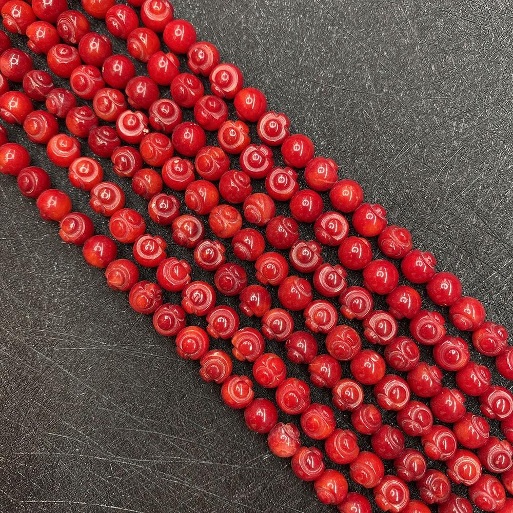 Роскошные-бусины-из-синтетического-кораллового-материала-могут-быть-подвесками-ручной-работы-ожерелье-ювелирные-изделия-аксессуары-крупн