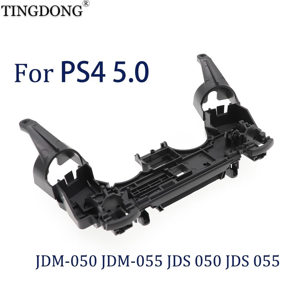 AliExpress - R1 L1 Key Holder Support Inner Internal Frame Stand For Sony Playstation 4 PS4 Pro Controller JDM-050 JDM-055 JDS 055 JDS 050