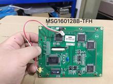 Para MSG160128B MSG160128B-TFH MSG160128B-TFH-TZ 160128B pantalla LCD panel de pantalla