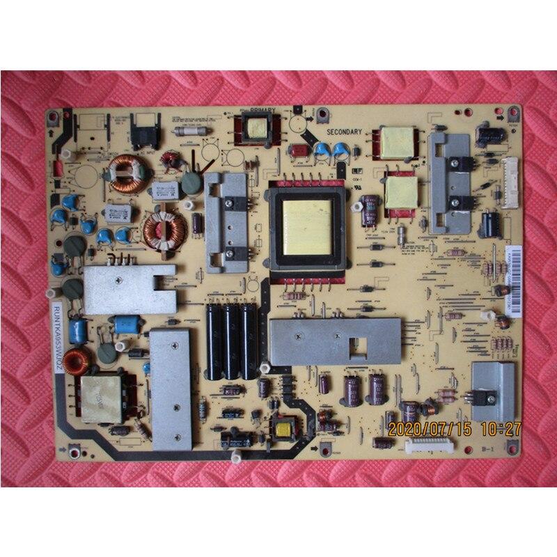 RUNTKA953WJQZ امدادات الطاقة LCD-46LX845A حاد LCD-46LX840A