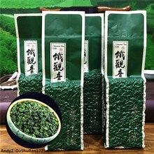 250g 2020 Anxi Tie Guan Yin service à thé thé Oolong supérieur 1725 thé TieGuanYin bio chine nourriture verte pour perdre du poids soins de santé