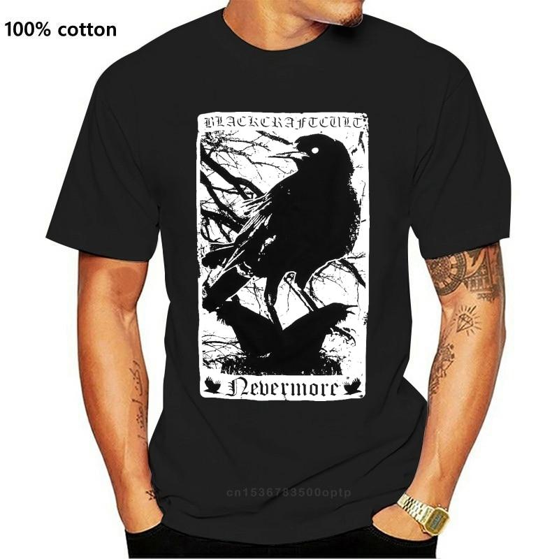 BlackCraft Never T-Shirt Heißes Thema Exklusive