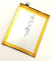 Высококачественный Новый Сменный аккумулятор 4000 мАч для сотового телефона Nomu S30