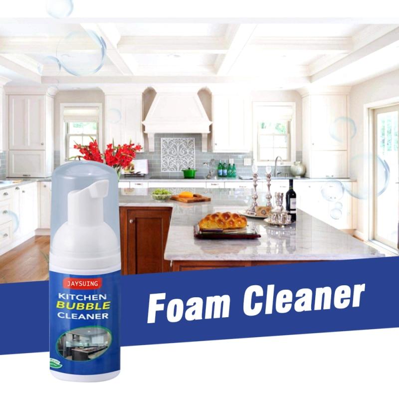 Multi-Purpose Cleaner Desengraxante Desengraxante Spray de Cozinha Mágica Banheiro Casa de Óleo Sujeira Cleaner Produtos Químicos de Limpeza Domésticos 30 Ml