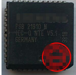 IC nueva 100% PSB21910N