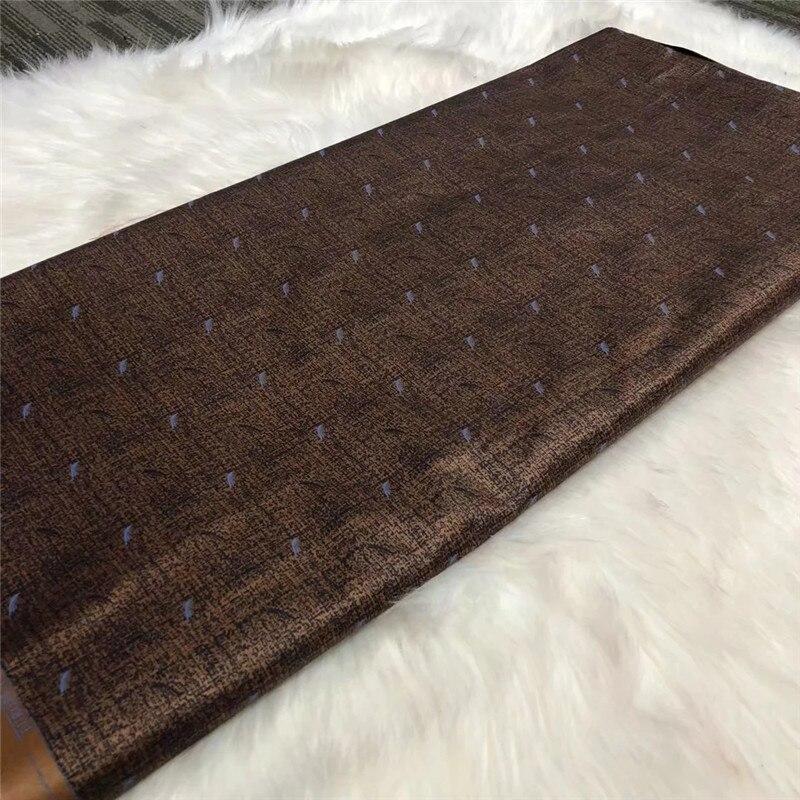 10 metros TR Material Para Homens Homens de Pano Africano Africano Agbada TR Tecido Macio com Material de Alta Qualidade Dos Homens para homem Vestuário TX121