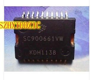 2 pçs/lote SC900661VW SC900661DH HSOP20 [SMD]