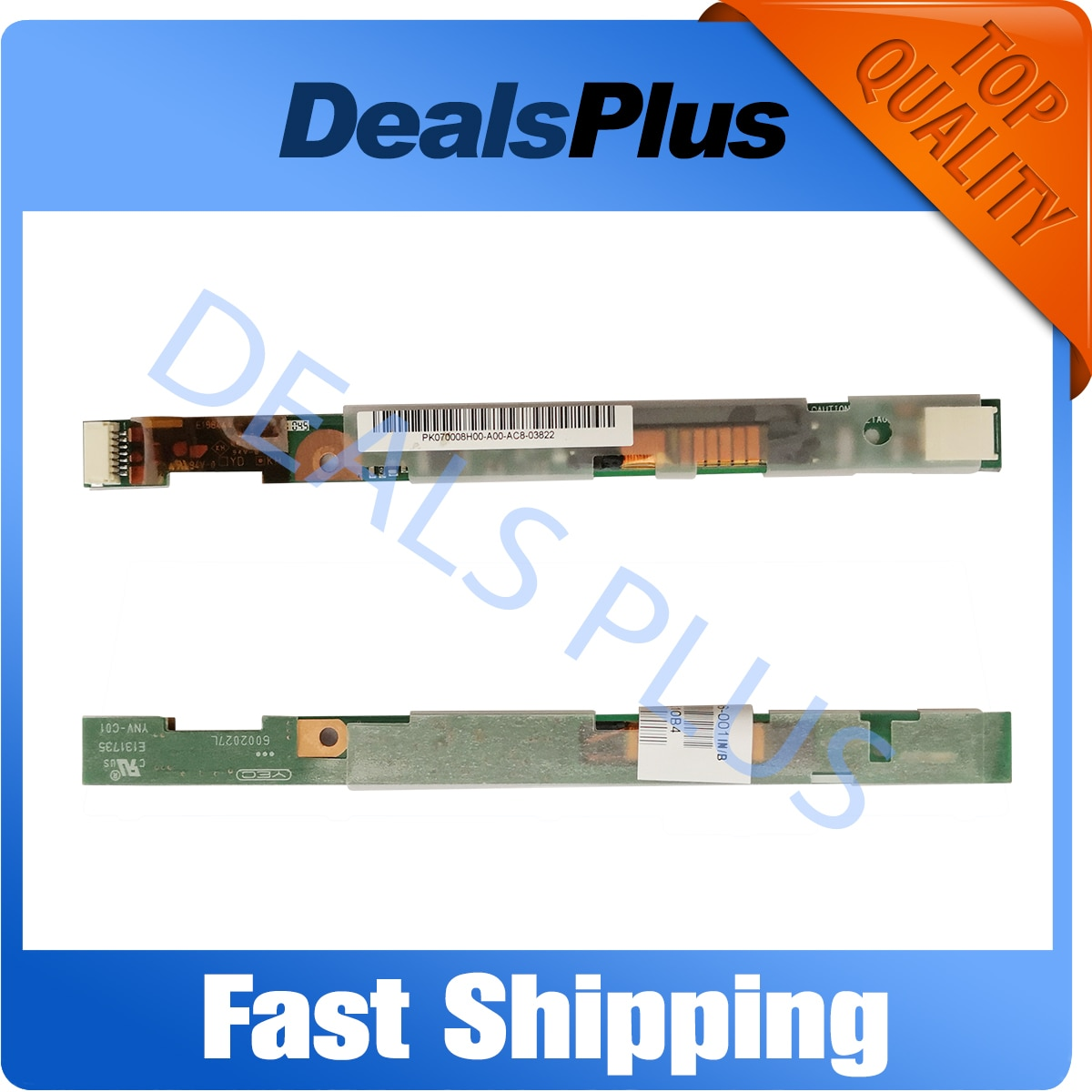 Tela de LCD Inverter Board Para HP Pavilion DV4 CQ40 CQ45 500 510 520 DV4-1000