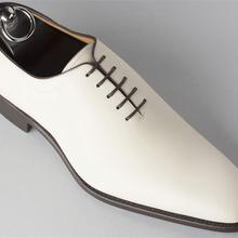 Men Leather Shoes Lace Up Casual Shoes Dress Shoes Brogue Shoes Spring Ankle Boots Vintage Classic M